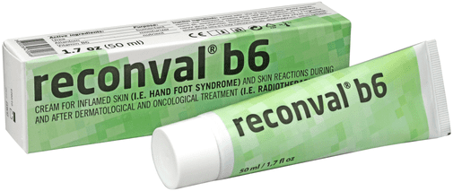 Reconval B6 cream image